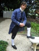 ethan-marten-on-set-of-dolley-madison