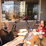 On Air with Tony Macrini and Mayor Oberndorf
